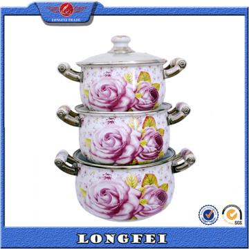 2015 High Quality Porcelain Healthy Casserole