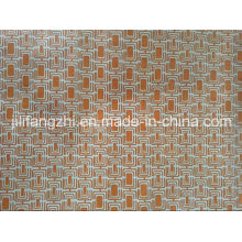 100% Polyester Printed Wax Fabric