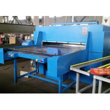 Máquina automática de fabricação de placa de papel