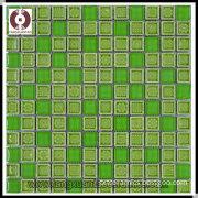 Glass Mosaic Tile for Bathroom Wall and Floor