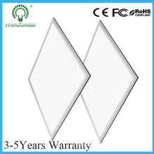 5 años de garantía China Luz del panel del techo LED de 300 * 300 19W