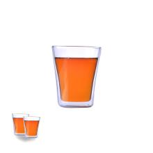8.5 унций Новый прибытия двойной стенкой чашки кофе