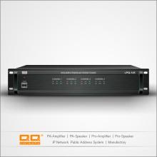 Lpq-125 Four Main One Backup Amplifier Cambiar de nuevo