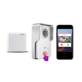 Intercom WIFI Smart Best Video Campanello