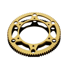 CNC Machining Parts for Go Kart Tooth Sprocket