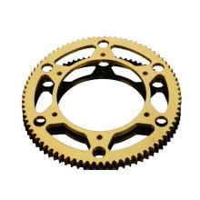 Peças Usinagem CNC para Go Kart Tooth Sprocket
