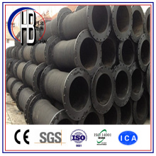Water Suction and Discharge Rubber Hose Water Pump Suction Hose