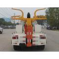 JMC Wrecker Towing Truck For Sale