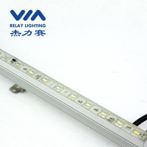 outdoor 12w linear wall washer lighting