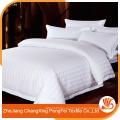 Высокое качество горячей продажи 100% полиэстер отель простыня ткань