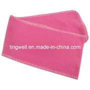 Warm Fashion 100% Polyester Fleece Scarf, Winter Scarf (TWS(FS-070003))