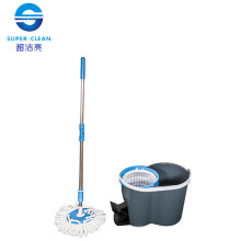 Hand-Press Mop with Foot Pedal (B-047)