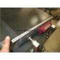 Machine d'impression d'écran en cuir de cas de téléphone de TM-3045z