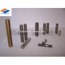 inch Gr5 titanium thread adaptor