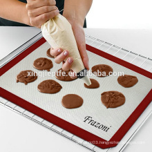 Wholesale non stick silicone baking mat buy from china