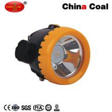 Lámpara integrada Minera Lamp Miner Lámpara LED Explosion Proof