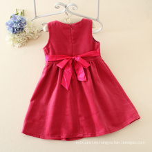 Ropa de niños al por mayor vestido de niña vestidos de niños ropa de niños