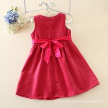 Wholesale crianças roupas vestido de bebê menina vestidos de roupas infantis