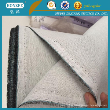 Quality Oxford Interlining Fabric for Caps
