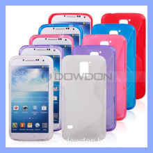 Soft TPU S-Line Gel Cover Case for Samsung Galaxy S5