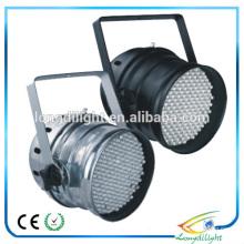144*10mm RGB par64 led par light/Par led/handy master