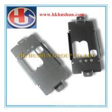 Kundenspezifische Metallstanzteile (HS-ST-041)