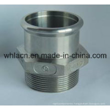 OEM Stainless Steel Casting Pump Spare Parts (Investment Casting)