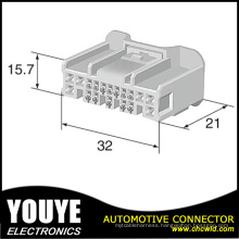 Sumitomo Automotive Connector Housing 6098-5641