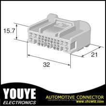 Invólucro de Conector Automotivo Sumitomo 6098-5641