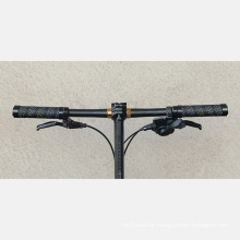 High-Quality Hot-Selling Double-Sided Lockable Anti-Skid Shock-Absorbing Bicycle Handlebar