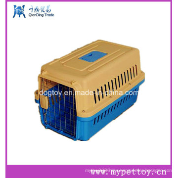 Hot Selling Plastic Dog Carriers