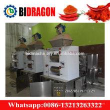 Machine à poudre de chili avec sortie élevée à vendre