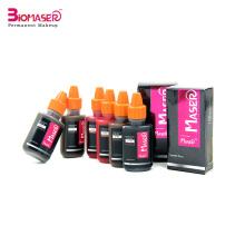 Permanent Makeup Cosmetic Ink Microbalding Pigment