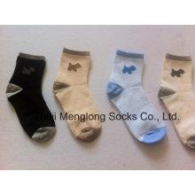 Novelty Baby Cotton Socks