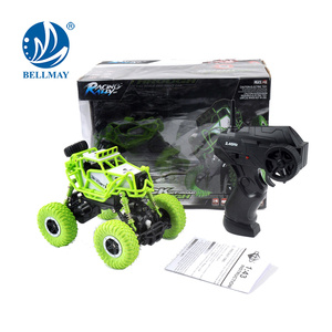 2.4Ghz 1/43 Full Sscale Remote Radio Control Rock Crawler RC Car