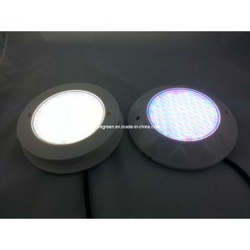 Nueva luz de piscina LED