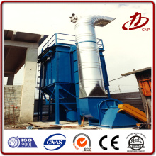 Black Smoke Electrostatic Precipitator for Diesel Gen Sets