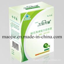 Горячая продажа L-карнитин для похудения капсула здоровья (MJ-HBG9)