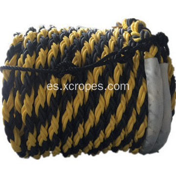 Tiger Rope Eight Strands cuerda de amarre
