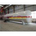 50000 Litres Domestic LPG Propane Tanks
