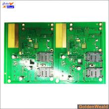 pcba del acondicionador de aire PCBA de la industria electrónica y placa de circuito impresa con el mejor montaje del pcba del OEM / ODM del precio