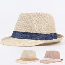 Panama hat summer hat sun paper straw hat