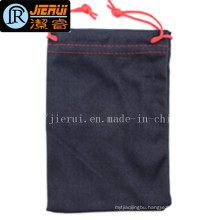 Hot Sale Cheap Price Drawstring Pouch for Glasses and Phone