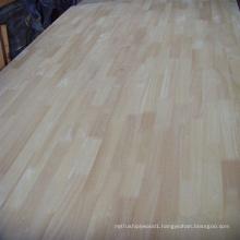 E0 Standard Rubberwood Finger Joint Board