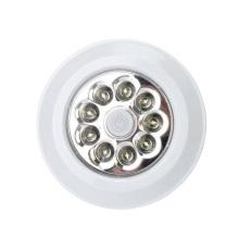 Control Human Body Infrared Sensor LED Battery Night Light