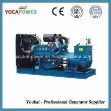Doosan Motor 145kw Diesel Generator Set für heißen Verkauf