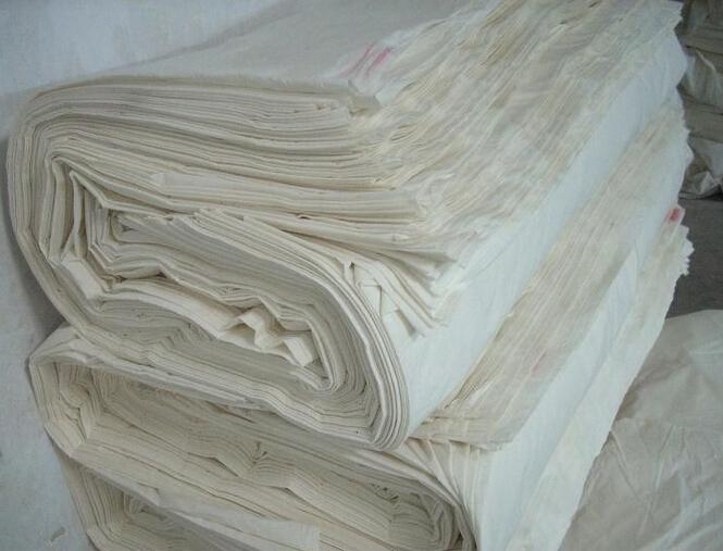 greige cloth