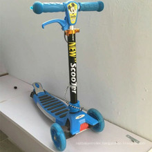 High Quality Popular Smart Push Scooter Ly-W-0039