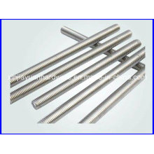 Carbon Steel Galvanized Threaded Rod