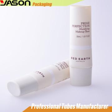 1 fl oz oval sunblock skincare tube squeeze